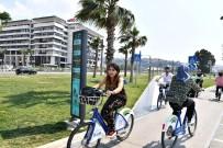 KORDON - İzmir'de Sayım Başladı