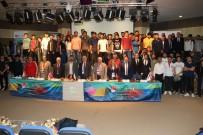 OLİMPİYAT KOMİTESİ - KBÜ'de 'Fair-Play Üniversiteler Kervanı' Paneli