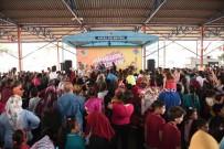 23 NİSAN ULUSAL EGEMENLİK VE ÇOCUK BAYRAMI - Kepez'in Mahalle Şenlikleri Başladı