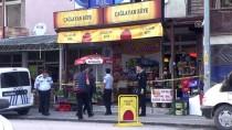 SAKIP SABANCI - Kocaeli'de Silahlı Kavga Açıklaması 3 Yaralı