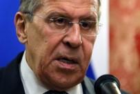 EYLEM PLANI - Lavrov Açıklaması 'İran'la Yapılan Nükleer Anlaşmasına Sadık Kalacağız'