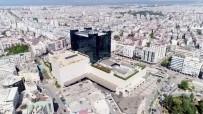 EĞLENCE MERKEZİ - Markantalya, Bankasya'nın Borcunu Kapatacak