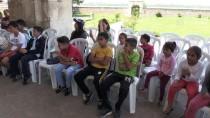 ÇOCUK TİYATROSU - 'Masalcı Vakıf Dede'yi 50 Bin Çocuk İzledi