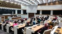 PERSONEL ALIMI - Meram'a İŞKUR'dan 75 Personel