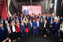 SEYFETTİN YILMAZ - MHP Adana'da İstişare Toplantısı