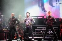 POP MÜZIK - Michael Jackson Şarkıları, Las Vegas Rüzgarıyla Antalya'da Esecek