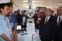 İNSANSIZ HAVA ARACI - Milli Eğitim Bakanı Yılmaz Açıklaması 'Çağıyla Rekabet Eden Türkiye İstiyoruz'
