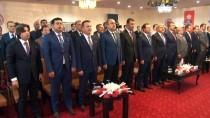 YUSUF TEKİN - Milli Eğitim Bakanlığı İle Adalet Bakanlığı Arasında Protokol İmzalandı