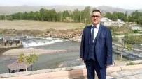 MUSTAFA AKKUŞ - 'Muradiye Bendimahi Balık Göçü Festivali'