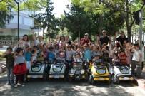 TRAFİK POLİSİ - Muratpaşa'da Trafik Haftası Eğitimleri