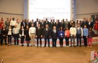 DıŞ EKONOMIK İLIŞKILER KURULU - Mureu Açıklaması 'Türkiye'ye Minnettarız'