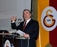 MECIDIYEKÖY - Mustafa Cengiz Açıklaması '3 Ayda 11 Milyon TL Faaliyet Karımız Var'