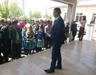 İNCİ KEFALİ - Okullarda 'İnci Kefali' Konulu Bilgilendirme Eğitimi