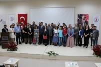 ÇARŞAMBA KAYMAKAMI - OMÜ'lü Öğrenciler Haber Ve Fotoğraf Yarışması Ödüllerini Aldı