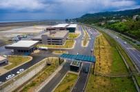 UÇAK TRAFİĞİ - Ordu-Giresun Havalimanında Yolcu Sayısı Yüzde 7 Arttı