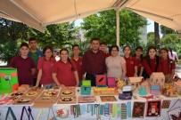 MİMARİ - Ortaca'da Teknoloji Ve Tasarım Sergisi