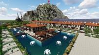 REFERANS - Osmancık Kent Park Projesi Start Aldı