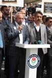 EĞITIM BIR SEN - Performans Ve Şiddete Karşı 13 Bin İmza Toplandı