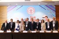 YENIDOĞAN - Prof. Dr. Vural Açıklaması ''Avrupa'da Başlayan Kızamık Salgını Yakında Türkiye'ye Gelebilir''