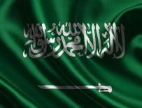 PATLAMA SESİ - Riyad'da 4 patlama sesi duyuldu