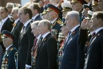 ASKERİ BİRLİK - Rusya'dan Zafer Bayramı'nda gövde gösterisi
