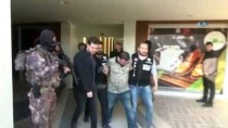 BELEK - Sahte Para Basan Şebeke Üyelerinden 14'Ü Tutuklandı
