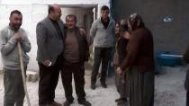 BELEDİYE İŞÇİSİ - Saldırı Sonucu Hayatını Kaybeden Belediye Başkanının Son Görüntüleri Ortaya Çıktı