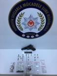DÖNER BIÇAĞI - Samsun'da Uyuşturucu Operasyonu Açıklaması 15 Gözaltı
