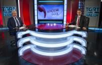 MECLİS ANAYASA KOMİSYONU - Şentop'tan 'Tamam-Devam' Polemiğine Yorum