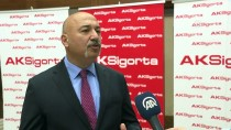 AKSIGORTA - Sigortacılık Sektöründe Büyüme Bu Yıl Da Sürüyor