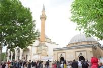 ABDURRAHMAN ÖNÜL - Siirt'te Veysel Karani Anma Etkinliği