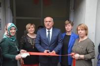 SINOP VALISI - Sinop'ta Usta Öğreticiler Derneği Açıldı