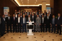 STSO'da Yeni Yönetim Görev Dağılımını Açıkladı