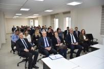 UYKU DÜZENİ - TESKİ Personeline, 'Uyku Problemleri Ve Çözüm Önerileri' Eğitimi