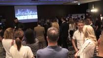 KAPADOKYA - THY'den Sırbistan'ın En Başarılı Seyahat Acentelerine Ödül
