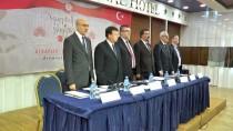TIRAN - Tiran'da 'Arnavut-Türk İlişkileri' Sempozyumu