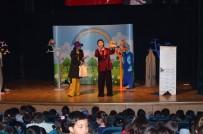 EĞİTİM PROJESİ - Tiyatro Oyunuyla Miniklere Hayvan Sevgisini Aşılanıyor