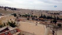 ASTANA - TSK, İdlib'te 5 Nolu Gözlem Noktasını Kurdu