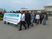 NİCOLAS SARKOZY - TÜGVA'dan Fransa'nın O Talebine Tepki