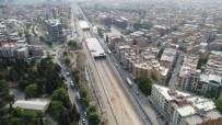 ŞEHİR İÇİ - Turgutlu Trafiğini Rahatlatacak Müjdeyi Başkan Ergün Verdi