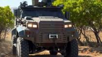 KARA KUVVETLERİ - Türk Zırhlısı İhracatta Gaza Basacak