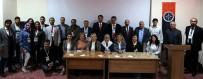 KAFKAS ÜNİVERSİTESİ - Uluslararası İlişkiler Sempozyumu 2. Oturumuyla Devam Etti