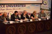 LABORATUVAR - Uluslararası Türk Dili Çalıştayı Gerçekleştirildi