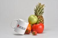 YENİ YÜZYIL ÜNİVERSİTESİ - Üniversite Öğrencilerinin 'Dietbucks' Projesine TÜGİAD'dan Ödül
