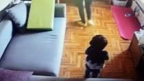YURT DIŞI YASAĞI - Ünlü Oyuncu Özge Özprinçci'nin Yeğenine Şiddet Uygulayan Bakıcı Serbest Bırakıldı