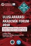 KLASIK MÜZIK - V. Uluslararası Akademik Forum 2018 Anadolu'da