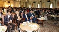 PEYAMİ BATTAL - Van'da 'Uluslararası Tarım Bilimleri Kongresi'