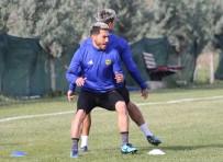 ORDUZU - Yeni Malatyaspor'da Galatasaray Mesaisi Başladı