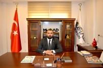 GRUP GENÇ - Yıldızgörer Açıklaması 'MÜSİAD Türkiye'nin Üretim Gücüdür'