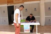YÜZME KURSU - Yunusemre Belediyesi Muradiye'de De Yüzme Kursu Düzenleyecek